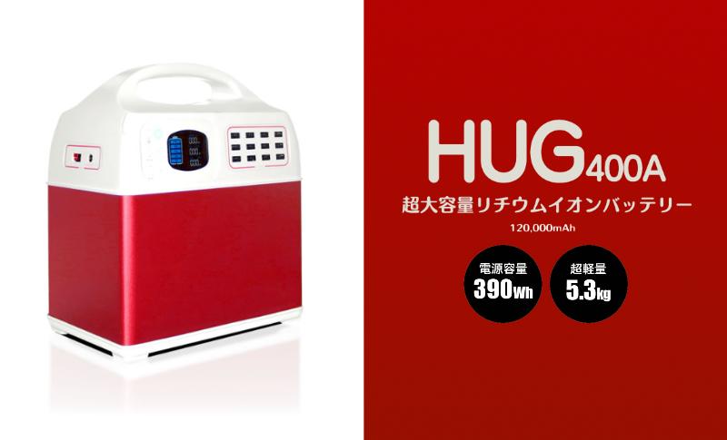 HUG400A